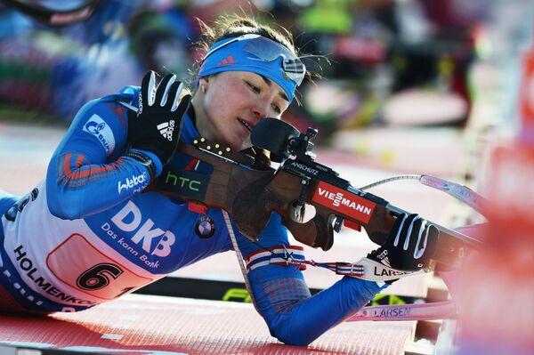 Татьяна Акимова (Россия)