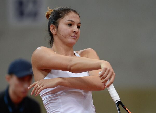 Маргарита Гаспарян (Россия)