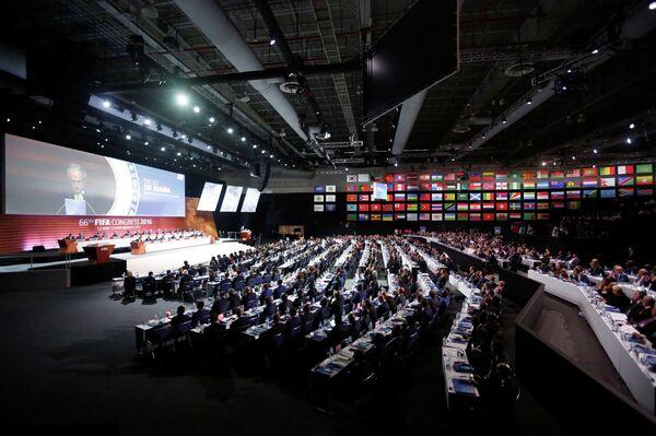 66-й конгресс ФИФА