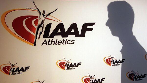 Заседание совета IAAF